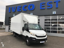 Iveco Daily 72C17 A8/P - CAISSE 35 M3 + HAYON - 38900 HT truck