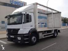 camion Mercedes Axor 1833 L