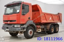 camion Renault Kerax 385