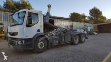 грузовик мультилифт Renault
