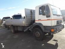 1 Camión caja abierta estándar MAN F2000 18.224 6.500 2000 480 000 km18t - 4x2 -