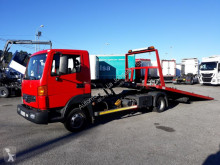 camión portacoches Nissan
