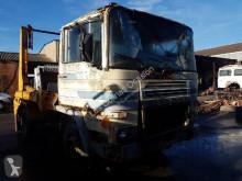 ciężarówka Pegaso COMET 1214