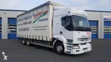 Renault driving school truck