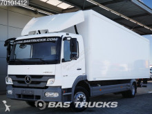 Mercedes Atego 1218 truck