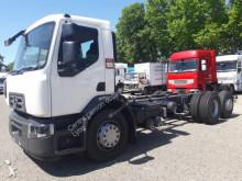 Renault Gamme D 320.26 DTI8 truck