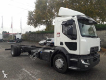 Renault Gamme D 280.18 DTI8 truck