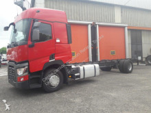 camion Renault Gamme T 460.19 DTI 11