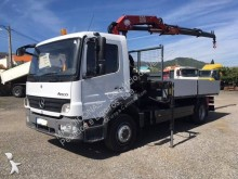Mercedes Atego 1524 NL LKW