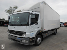vrachtwagen Mercedes Isotherm Box Bakery / Boulanger / Backerei + Thermoking