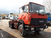 camion scarrabile Iveco
