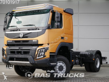 Volvo FMX 330 truck