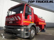 camión bomberos Iveco
