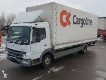 Mercedes Andere LKW