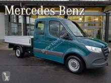 autoutilitara platforma si obloane Mercedes