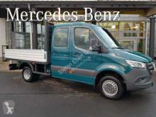 Mercedes Sprinter 514 CDI Aut DoKa Klima AHK 3,5 Standh