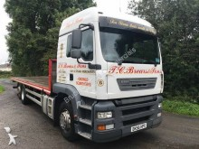 camion ERF ECT 420