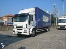 грузовик тентованный Iveco