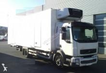 camion Volvo FL