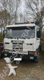 porte engins Scania