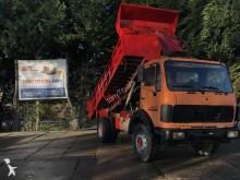 ciężarówka wywrotka wozidło używana