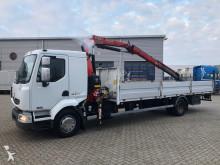 camião Renault Midlum