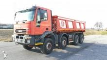 ciężarówka Iveco Eurotrakker 340E35