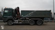 outros camiões MAN