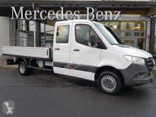 vrachtwagen Mercedes Sprinter 514 CDI Aut DoKa Klima AHK 3,5 Standh