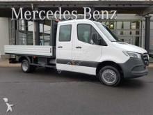Mercedes Sprinter 516 CDI DoKa Klima AHK Standheiz LED truck