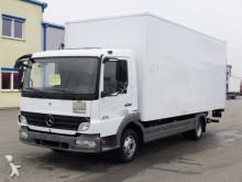 camion Mercedes Atego 816 *Euro 5*MBB 1000kg*AHK*