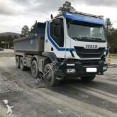 Iveco TRAKKER 500 truck
