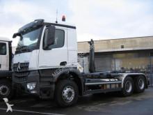 camião multi-basculante Mercedes