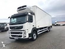 camión frigorífico mono temperatura Volvo