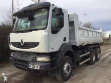 camion Renault Kerax 430 DXI