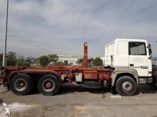 camião poli-basculante Renault