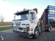 Scania 113 LKW