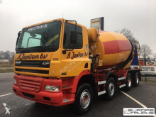 Ginaf X4241S 12M3 Karrena - Manual - Holland truck LKW