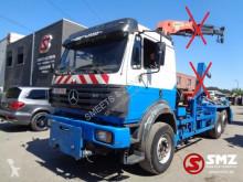 camión Mercedes SK 2638