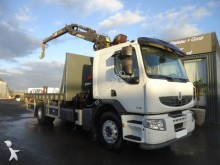 camion Renault Premium Lander 410 DXI