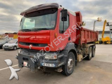 camion Renault 420 DCI