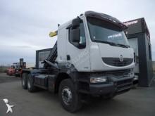 camion Renault Kerax 450 DXi