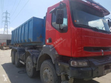 Renault Kerax 420 DCI truck