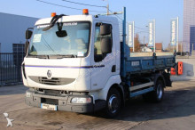 camion tri-benne Renault