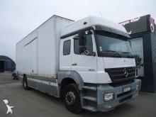 camion furgone trasloco Mercedes