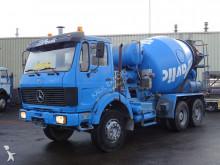 camión Mercedes 2628