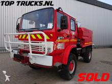 Renault M180 feuerwehr - fire brigade - brandweer - water tank - truck