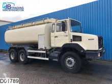 vrachtwagen Renault Gamme C 260 Waterspreader, 14000 Liter, Steel suspension