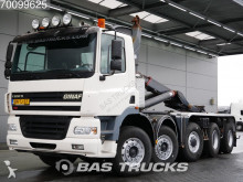 Ginaf X5250 TS 430 10X4 Manual Big-Axle Lift+Lenkachse LKW