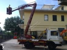 vrachtwagen OM 65 Autoveicolo per uso speciale om 65/60-b